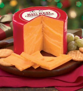 Wisconsin Sharp Cheddar Cheese