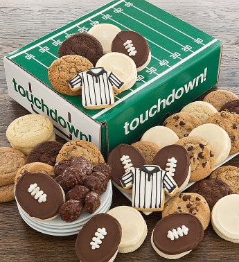 Cheryl's Tailgate Party Box