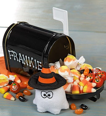 The Popcorn Factory® Halloween Mailbox