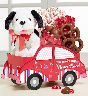 Sweet Ride Valentine Gift
