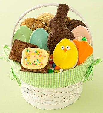 Cheryl's Easter Treats Basket