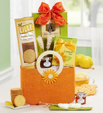 Mom's Favorite Spring Sunshine Tote