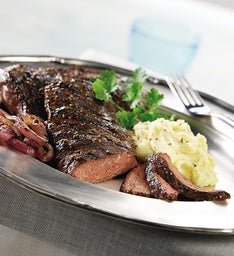 USDA Prime Skirt Steak - Stock Yards®