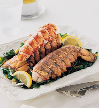 Maine Lobster Tails - Stock Yards®