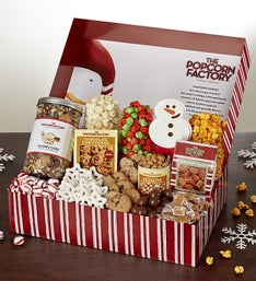 Popcorn Factory Peek-A-Boo Snacker's Choice Box