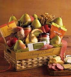 Harry and David® Signature Gift Basket