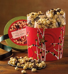 Harry and David Holiday Moose Munch® Popcorn