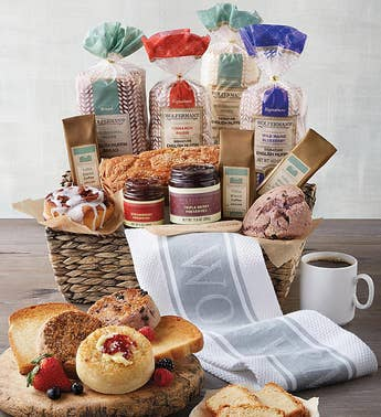 Birthday Gift Baskets Delivery & Gourmet Food