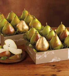 Harry and David® Royal Verano Pears Gift Box