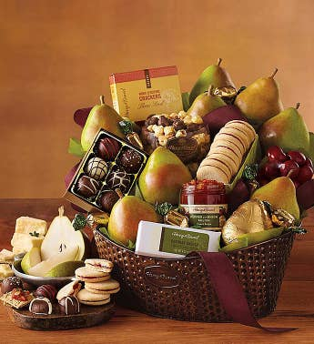 Harry & David® Favorites Gift Basket