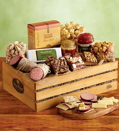 Harry and David® Father's Day Snack Crate