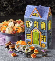 Cheryl's Haunted House Gift Box
