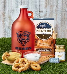 Craft Beer Growler Kit
