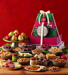 Harry & David® Holiday Tower of Treats®