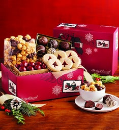 Harry & David® Holiday Sweet Treats