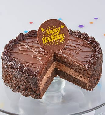 Send Birthday Cakes Online Birthday Cake Delivery 1800flowers