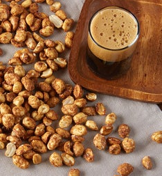 Irish Stout Peanuts