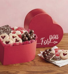 Harry & David® Valentine's Sweets Box