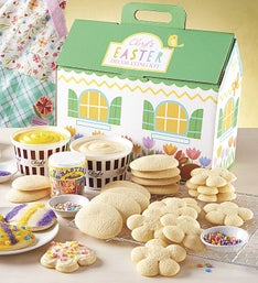 Cheryl's Easter Cut-Outs Cookie Decorating Kit