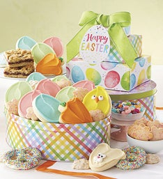 Cheryl's Happy Easter Gift Tower