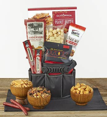 Handyman Tool Kit with Treats