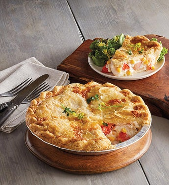 Harry  David Lobster Pot Pie