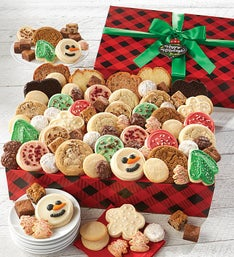 Cheryl's Traditional Holiday Bakery Assortment