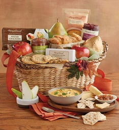 Harry & David® Harvest Gift Basket