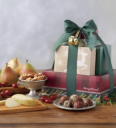 Harry & David® Signature Holiday Tower of Treats