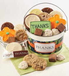 Cheryl's Thank You Gift Pail