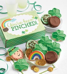 Cheryl's You've Been Pinched! Treats Box