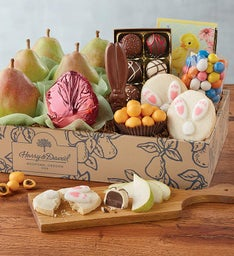 Harry & David Easter Deluxe Gift Box
