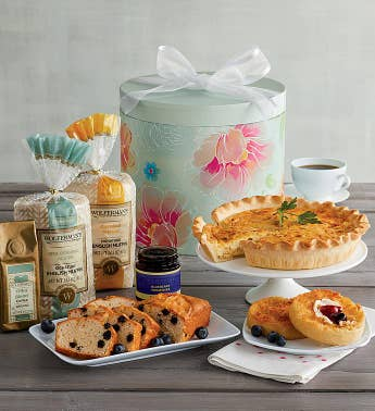 Wolferman's Mother's Day Brunch Box