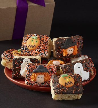 Halloween Gift Basket Ideas For Adults.Halloween Gift Baskets Treats Cookies Delivered 1800flowers