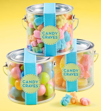 Candy Craves All Time Favorites
