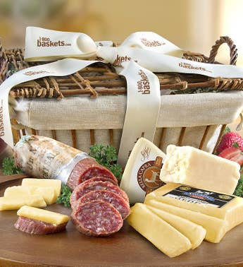 Meat and Cheese Gifts | 1-800-FLOWERS.COM-13307