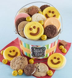 Happy Day Treats Pail