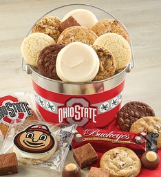 The Ohio State University Treats Pail