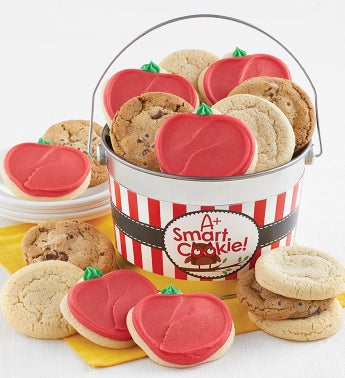 A Smart Cookie Gift Pail