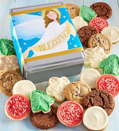Create Your Own - Angel Blessings Gift Tin