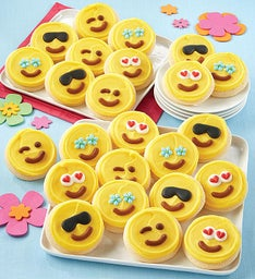 Create Your Own Emoji Cookie Box