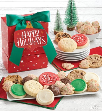 Happy Holidays Gift Bundle