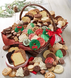 Holiday Entertainment Baskets
