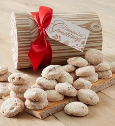 Pecan Butterball Gift Box