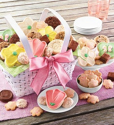 Gift Basket of Treats