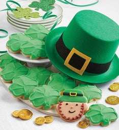 St Patrick39s Day Hat