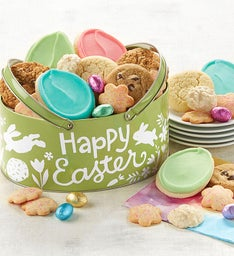 Easter Treats Pail