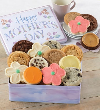 Mothers Day Gift Tin Create Your Own Assortment