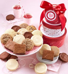 Love Struck Sugar Free Gift Tower