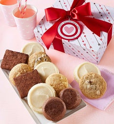 Gluten-free Love Struck Cookie Boxes